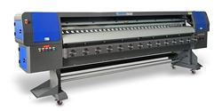 NS-330X 512 35PL Solvent Printing Industrial Printer