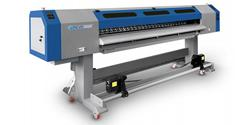 TF-190XU Rolling UV Commercial Printing Machine